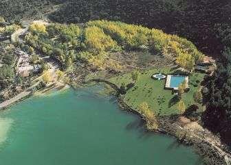 Entorno del Camping Los Batanes