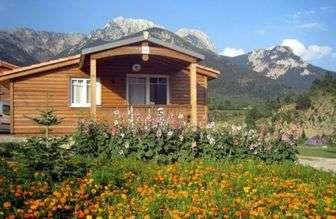 Entorno del Camping Cadí Vacances