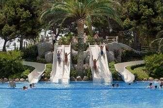 Entorno del Camping Playa Montroig Resort