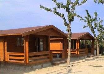 Entorno del Camping Coelius