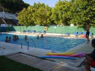 Entorno del Camping Los Jarales
