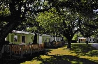 Entorno del Camping Ariztigain