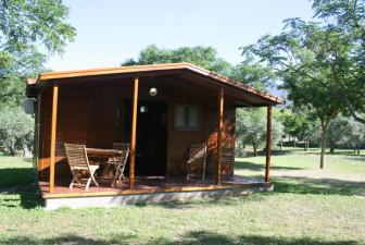 Entorno del Camping Poboleda