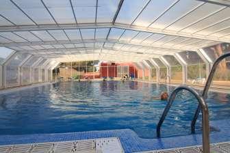 Camping Y Bungalows Abiertos Todo El Año En Málaga