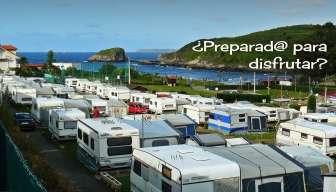 Entorno del Camping Las Gaviotas