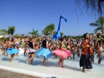 Entorno del Camping Alannia Els Prats Resort