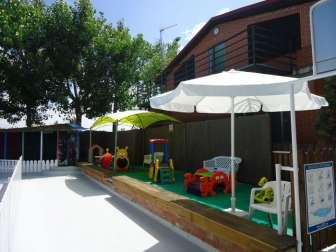 Entorno del Camping Navarrete