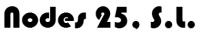 Nodes 25