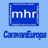 Caravan Europa